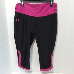 UNDER ARMOUR Compression Cropped Legging XXL